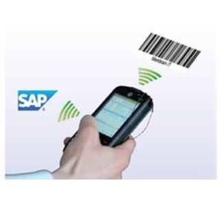 Icon - SAP Barcode Scanner